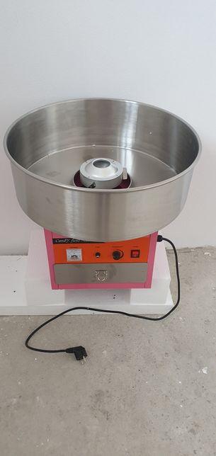 Masina electrica vata de zahăr capat arcuri cod 780Y TRANSPORT GRATUIT