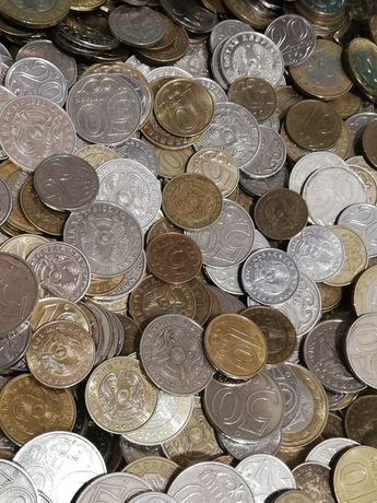 Размен обмен монет на купюры (деньги)