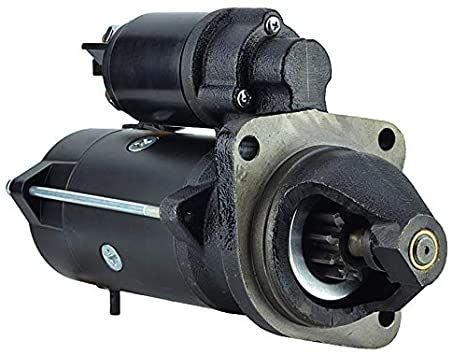Electromotor Bosch buldoexcavator Case Fiat New Holland Komatsu