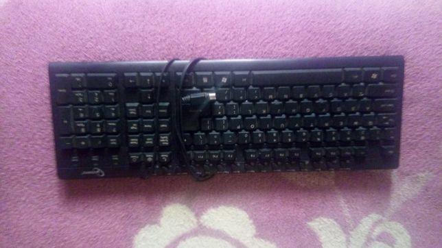 Tastatură GEMBIRD și Mouse GEMBIRD