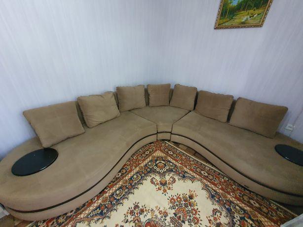 Угловой диван Турция
