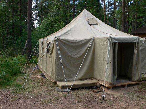 Палатка в наличии