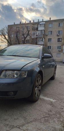 Audi  Audi A4 B6