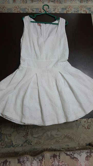 Летние  вечернии нарядные платья Размер S. Турция.