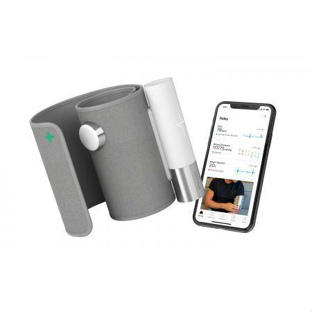 Безжично устройство за мерене на кръвното налягане Withings
