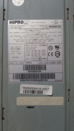 Sursa hipro 700w reali si placa video gtx480 nvidia