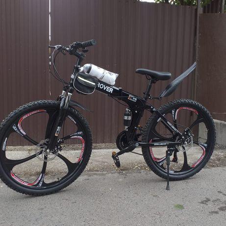 Land Rover велосипед для взрослых и для подростков