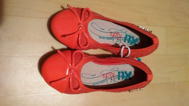 Balerini, pantofi copii XTI Girls Maey Jane flats