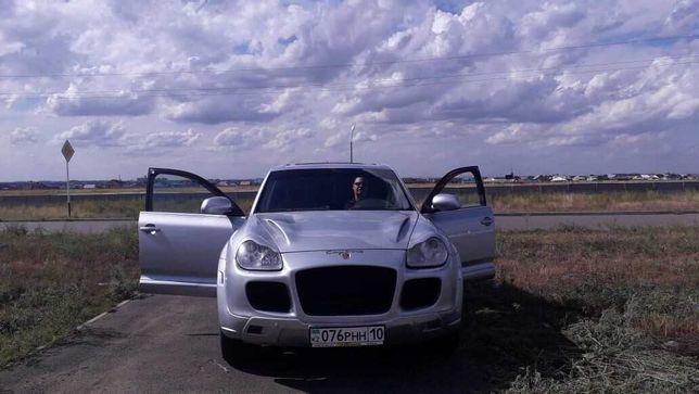 продам Porsche Cayenne