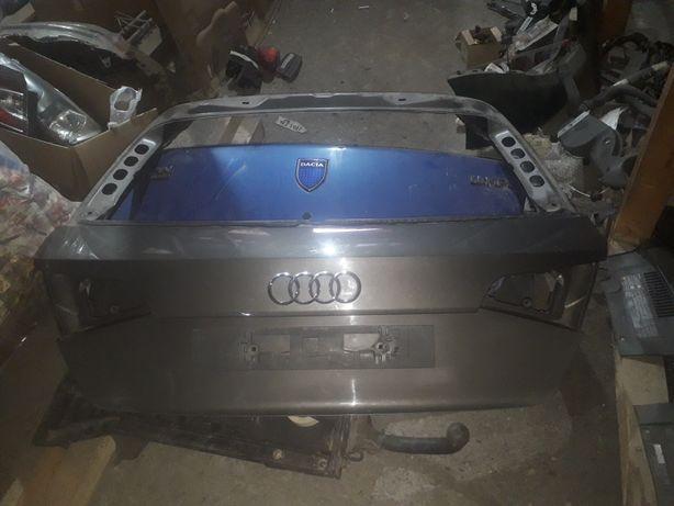 Haion (capota portbagaj)  Audi A3 2014-2019