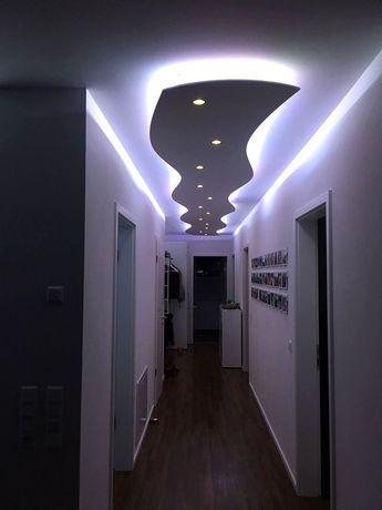 Натяжные потолки Бухтарма