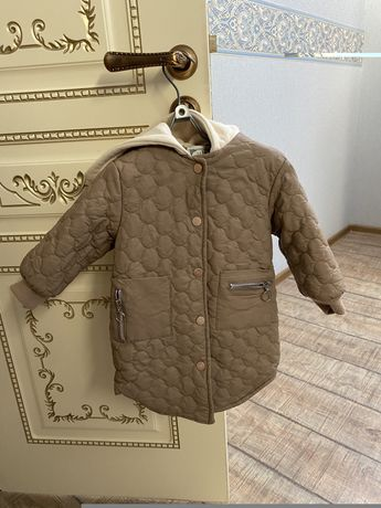 Стильная курточка унисекс