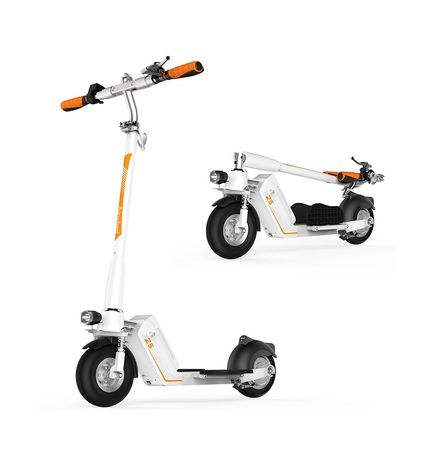 Продам электросамокат Airwheel Z5