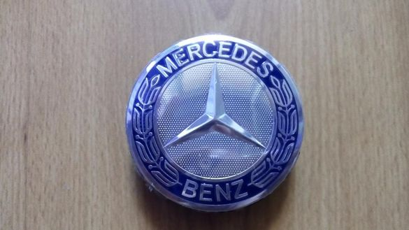 Капачки за джанти на MERCEDES 75mm различни модели