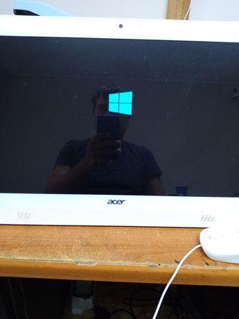 настолен компютър Acer Aspire Z1-612 3 в 1