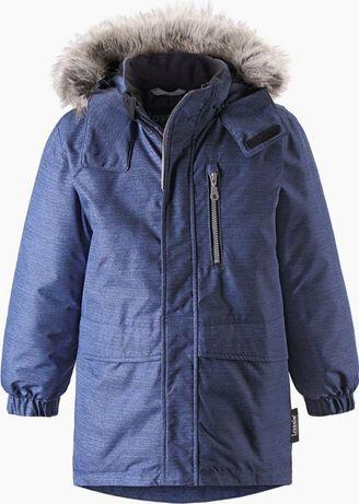 Детская куртка рост 128-134