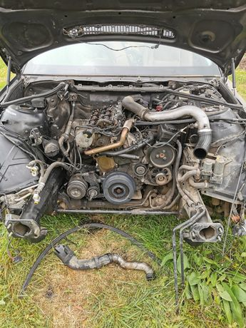 Dezmembrez BMW 320 combi!!!