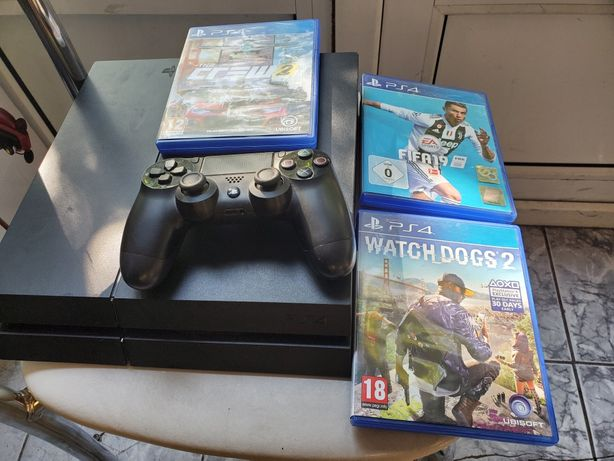 Playstation 4 (ps4) 500 gb  la pret fix