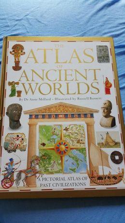 Atlas al vechilor civilizatii