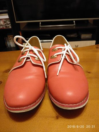 Обувки Mat star