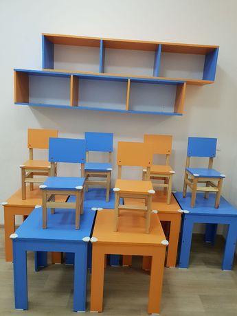 Мебель для дошкольников в Детский сад/центр