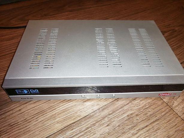 Продам ресивер Topsat T9