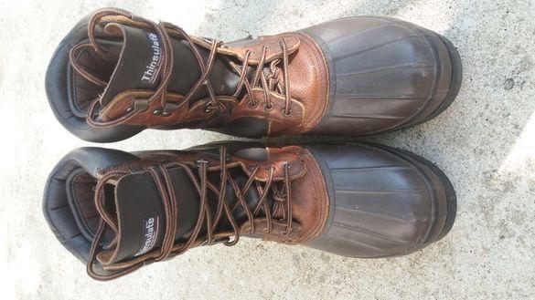 Нови зимни Обувки за лов
