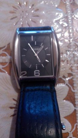 Часовник fossil