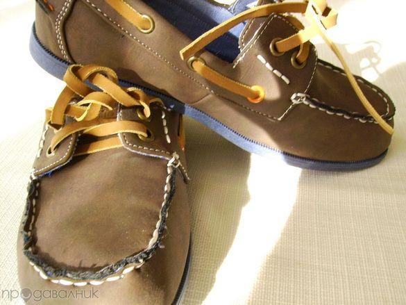 Обувки на Tommy Hilfiger - размер - 2 Usa, 33,5 европейски