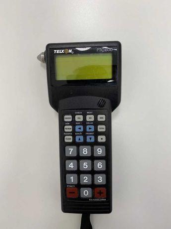 TELXN Scanner cod bare PTC-600