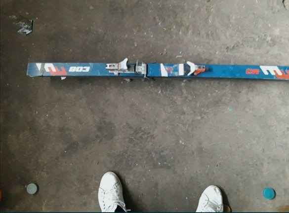 Продавам ски 1 брой