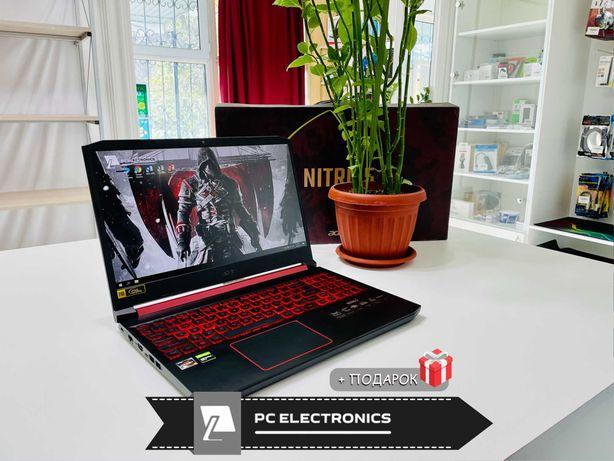 Acer Nitro 5 - Ryzen 5 - 3550H 8GB/SSD512GB/GTX 1650/FullHD IPS 120Ghz