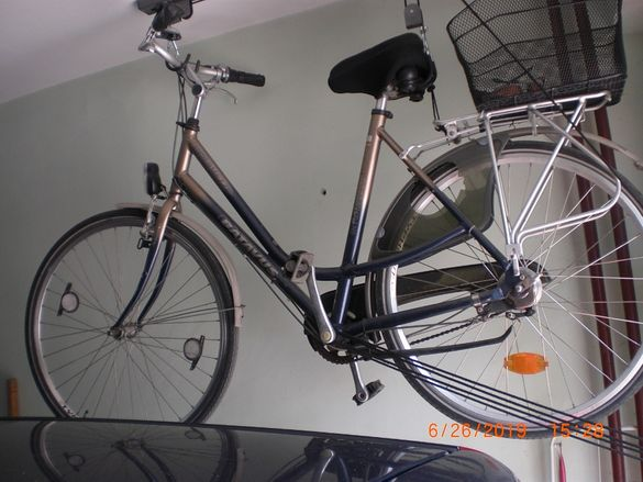 """Велосипед-Batavus 28"""""""