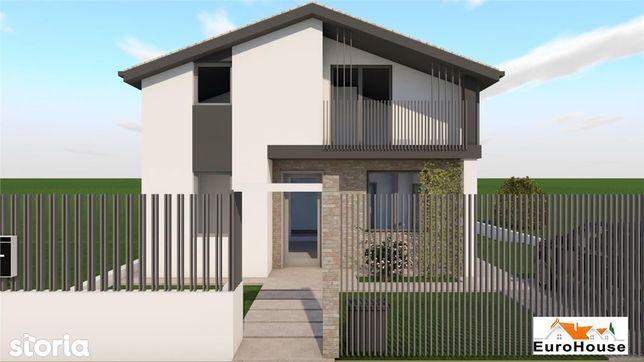 Casa noua de vanzare in Ciugud