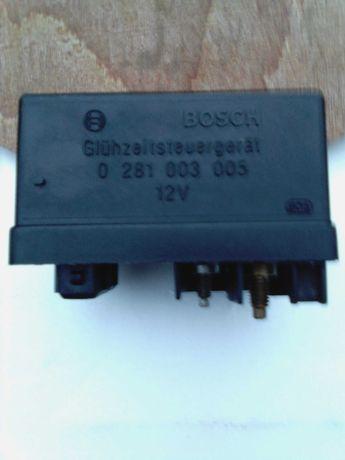 Unitate de control bujii incandescente Bosch .