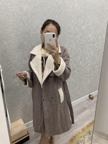 Пальто.Размер 42-44. Новый