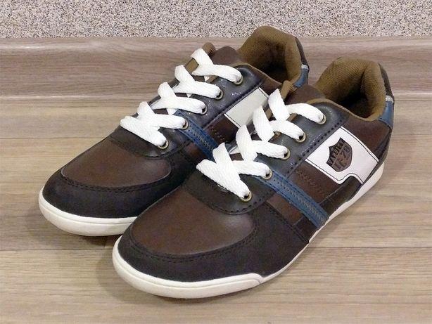 Детские кроссовки 3Degree Brown. Оригинал. Немецкое Качество (Австрия)