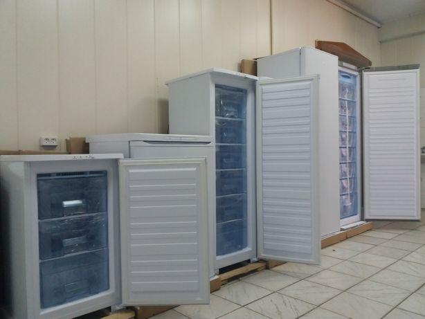 Морозильники БИРЮСА•Морозильные камеры в АССОРТИМЕНТЕ•Гарантия•Алматы