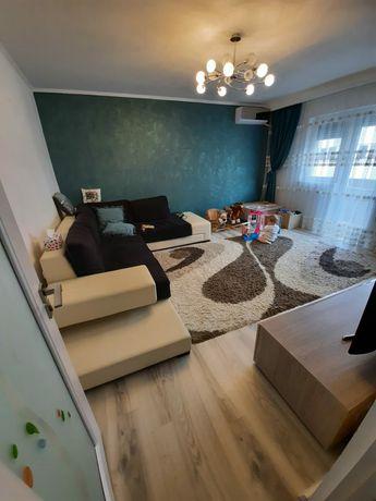 Apartament 4 camere tip Q decomandat - Et. III - IOSIA-Mobilat-Utila