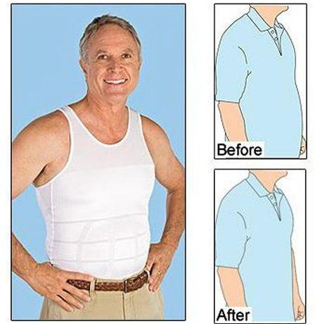 Распродажа! Мужское белье Корректирующее с утягивающим эффектом