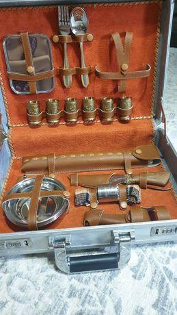 Подарки для мужчин, чемодан охотника.