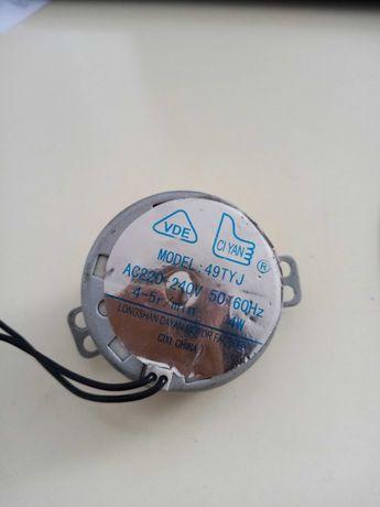 Синхронен електромотор 49tyj