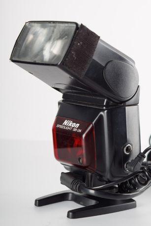 Blitz Nikon SB-24