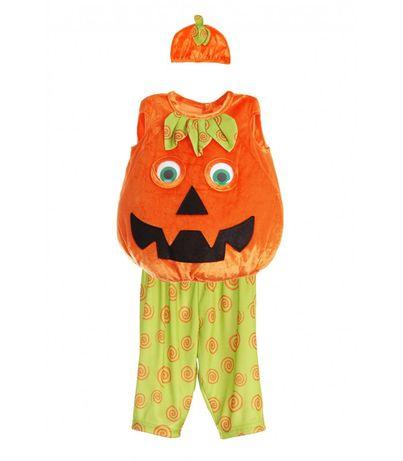 Costum bebe Halloween