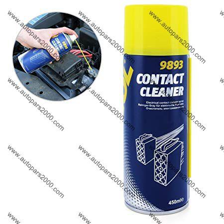 Контактен спрей Contact Cleaner- Контактен спрей 0.450