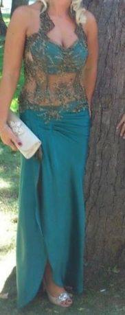 rochie de gala .