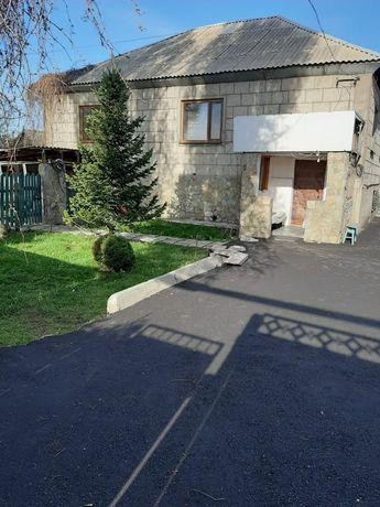 Продам дом в п.Карабулак