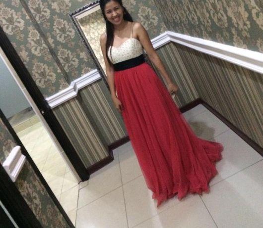 Платье для подружек невест