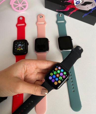 Apple watch 6 series w26+. iwo w 26+. smart watch . Смарт час наручные