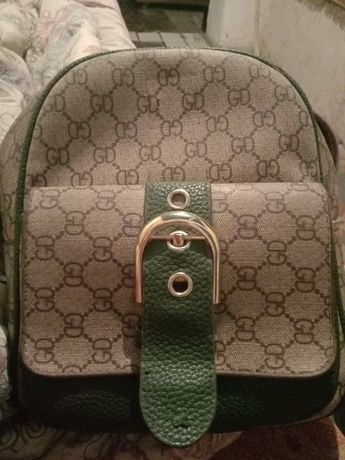 Рюкзак женский бу